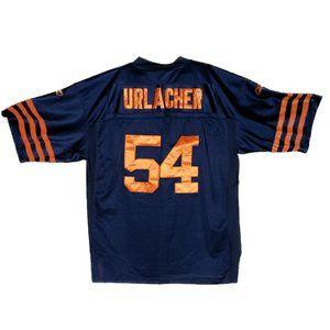 Reebok Brian Urlacher Jersey size 52 EUC